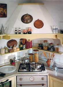 EUROPA 1 - Cucine componibili - cucine classiche - cucine ...